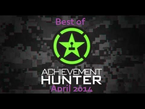 Best of Achievement Hunter - April 2014