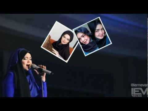 Siti Nurhaliza - Galau (single 2013) Hq video