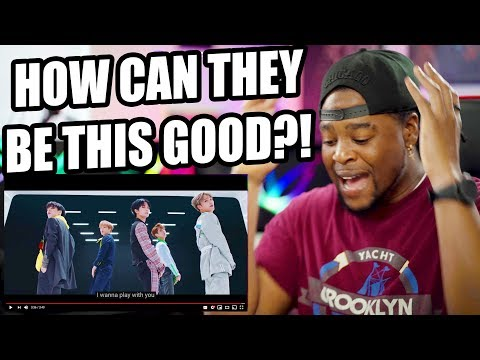 CIX (씨아이엑스) - Movie Star M/V | Debut Reaction!!!