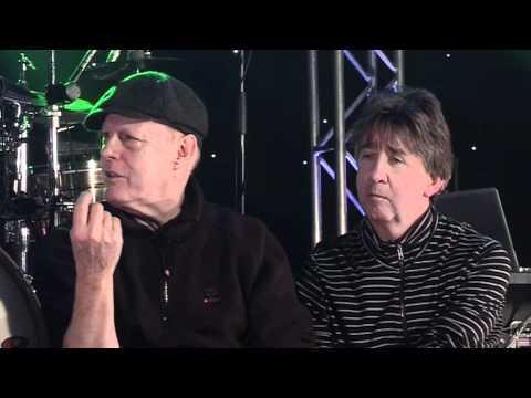 Hollies Interview November 2010