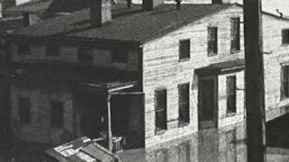 1937 Flood in Cincinnati - Historical Home Movie Footage