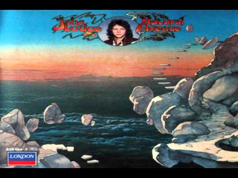 John Lodge - Intro To Children Of Rock N Roll
