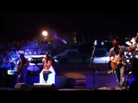LUISA CORNA live 2012 Albisola superiore (SV)