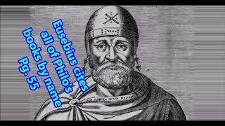Video: Nicene Creed: Eusebius was influenced by Philo of Alexandria