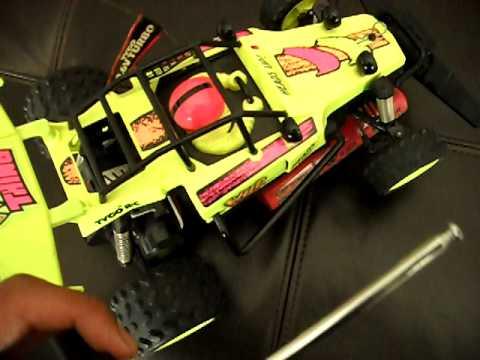 Tyco rc racin 39 hoppers for Bent creek motors inventory