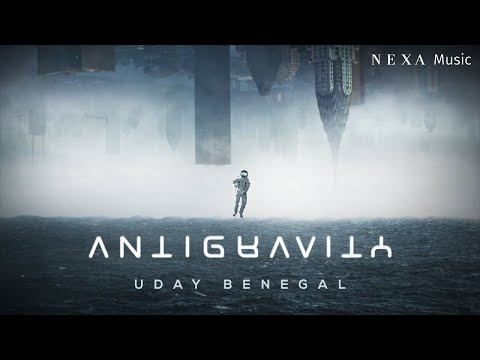 Antigravity | Uday Benegal | NEXA Music | Official Music Video