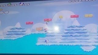 Super Mario Bros Wii - Modo Conquista Con Unos Compadres:v
