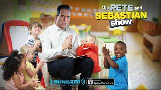 The Pete and Sebastian Show - Episode 326 Pre-K in LA