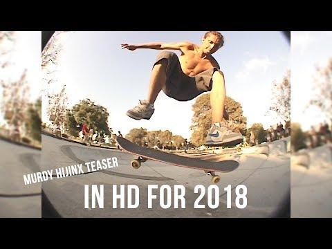 Murdy Hijinx Teaser (HD 2018)