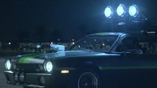 Musique pub Renault Megane - Pure Vision LED