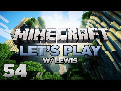 Minecraft Xbox: Lets Play - Part 54 [XBOX 360 EDITION] THE NETHER FARM - W/Commentary