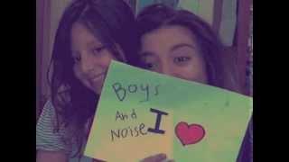 Boys and Noise - Κάνε κάτι (FAN Video)