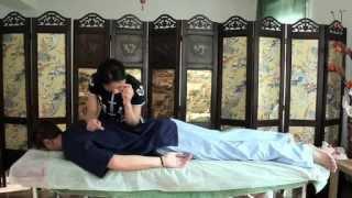 Masaje Tui-Na chino Xiao Ying
