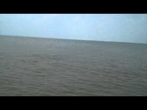 Calcasieu Lake Redfish Frenzy