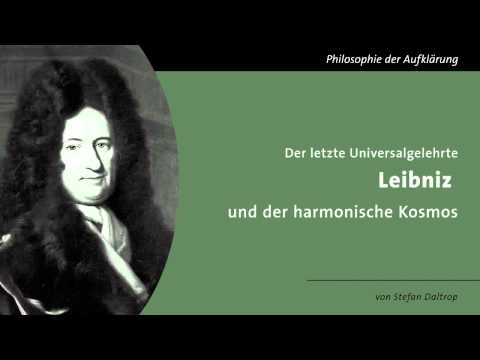 account of the life and accomplishments of gottfried von leibniz Philosophy: by individual philosopher gottfried wilhelm leibniz gottfried wilhelm leibniz (also leibnitz or von leibniz) (1646 - 1716) was a german philosopher, mathematician, scientist and polymath of the age of reason as a philosopher, he was, along with rené descartes and baruch spinoza, a major figure in the continental.