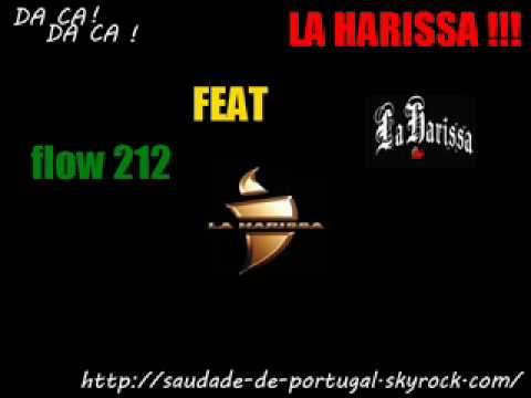 da ca !! da ca!- la harissa feat flow 212 Music Videos