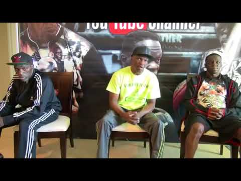 Roger Mayweather is savage! His answer to what he would do if not for boxing is awesome  #TBT