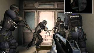 Swat 4 | Gameplay - Part 1