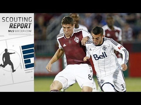 Vancouver Whitecaps vs. Colorado Rapids April 5, 2014 | The Scouting Report