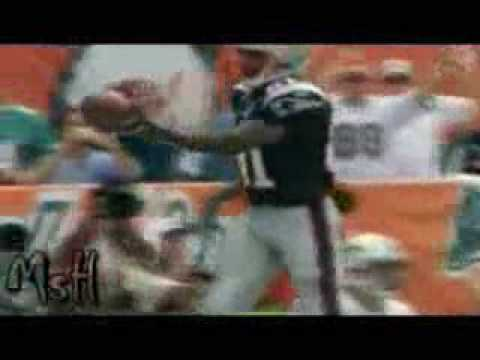 Randy Moss' highlights in his first year with the New England Patriots in their 2007 undeafeated season. DISCLAIMER: All rights go to NFL.COM. I do not own t...