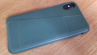 Best Iphone XS Max Cases With Card Holder - Fliptroniks.com