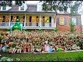 Kappa Delta LSU Bid Day 2015