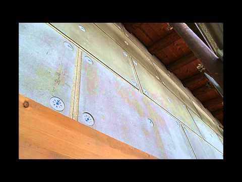 Installazione Cappotto Termico BetonWood