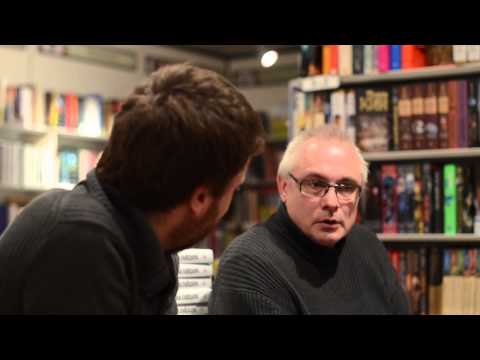 Konstantin Milchin and Max Nemtsov on Paranoid Fiction