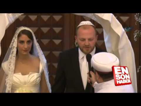 Yahudi vatandaşlardan Erdoğan'a dua