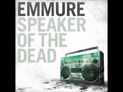 Emmure - My Name Is Thanos