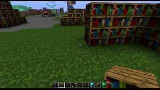 Minecraft Jak udělat ohnivý luk