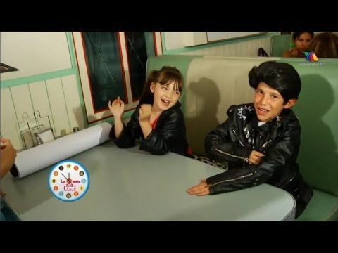 Eddy Valenzuela En La Hora De Los Kids - Programa 27 (1)