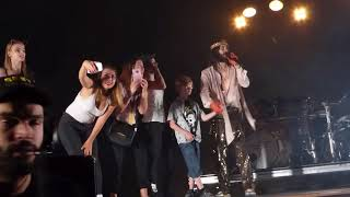 30 SECONDS TO MARS - Rescue Me - Place Bell Laval - 08-06-2018 6.67 MB