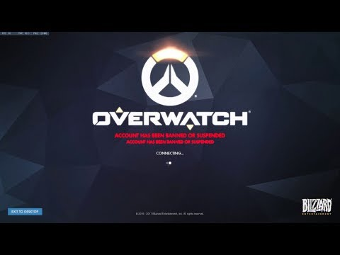 Banned for picking hanzo