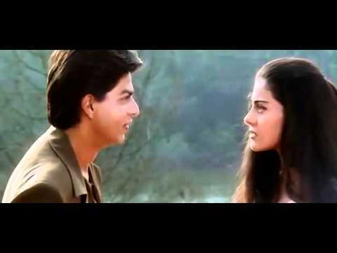 Kuch Kuch Hota Hai Best Scene.mp4 video