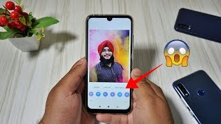 Redmi Note 7 Pro Camera Features : Itne Saare 😍😱🔥