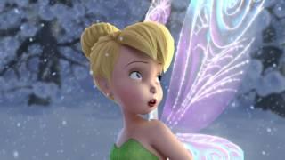 """Clochette et le Secret des Fées de Disney - Extrait """"Visite d'hiver"""""""
