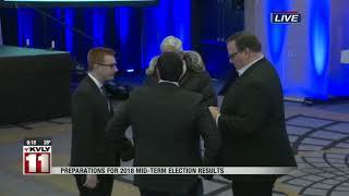 News   Heidi Heitkamp Election Night 6PM Update