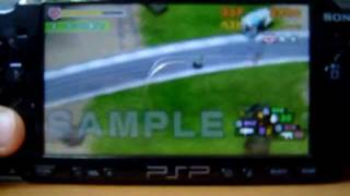 The Best PSP Demo And How To Get It
