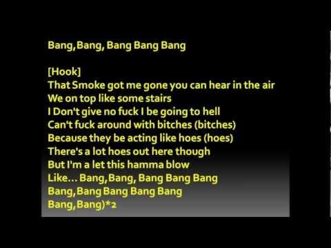 bang chief keef