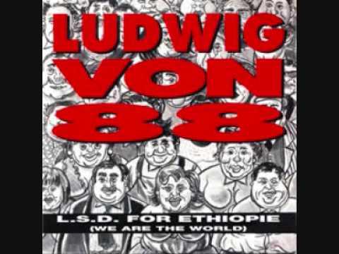 Ludwig Von 88 - L.s.d. For Ethiopie