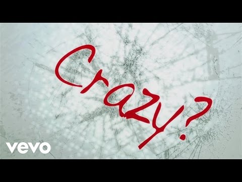 Kat Dahlia Crazy Lyric Video