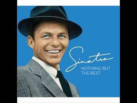 Frank Sinatra  - Anytime Anywhere