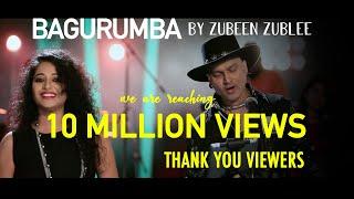Zublee Baruah - Bagurumba    Maati 2 - The Folk Factor ft. Zubeen Garg