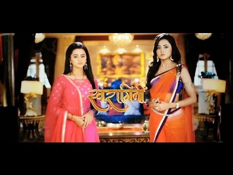 RISHTEY CHANNEL SWARANGINI SERIAL REAL NAMES OF CHARACTERS IN THE SERIAL thumbnail
