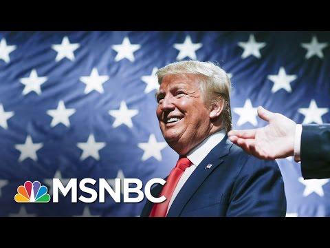 Donald Trump Goes Into Primaries With Big Lead | Morning Joe | MSNBC