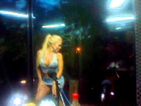 Baile Sexy De Gaby Del Campo Y Jessi.3gp video
