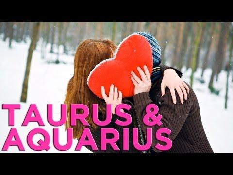 Are Taurus & Aquarius Compatible? | Zodiac Love Guide