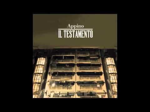 Andrea Appino - Il Testamento