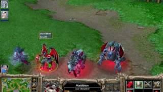 Warcraft 3 Undead Quotes